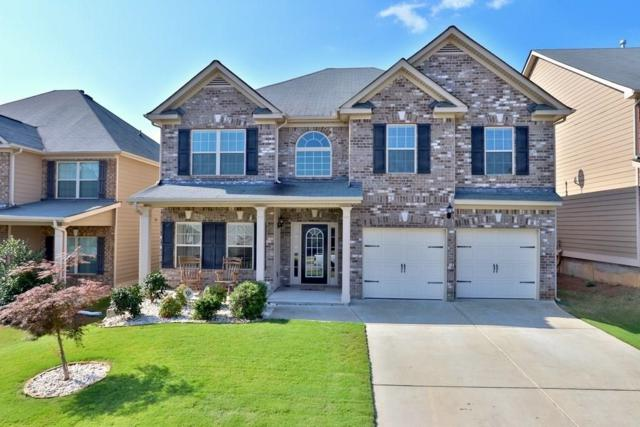 903 Sublime Trail, Canton, GA 30114 (MLS #6066169) :: Iconic Living Real Estate Professionals