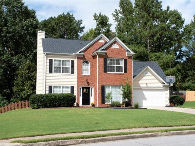 2670 Evergreen Eve Crossing, Dacula, GA 30019 (MLS #6066175) :: The Bolt Group
