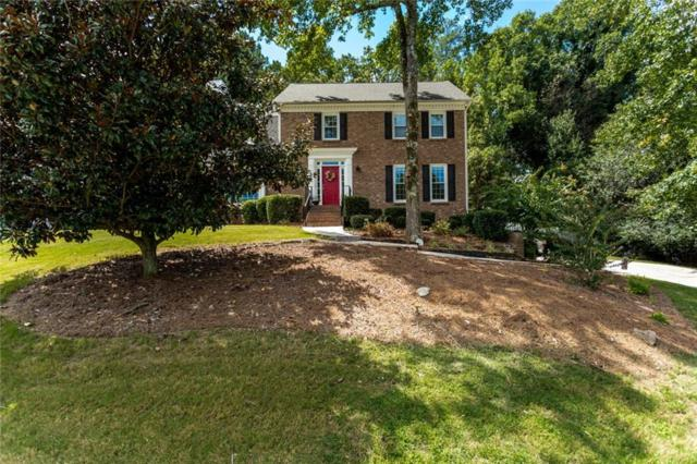 1200 Swan Mill Court, Suwanee, GA 30024 (MLS #6066176) :: The Cowan Connection Team