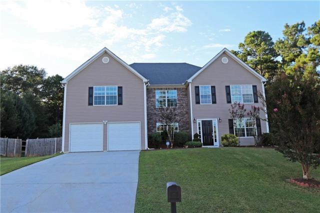 2109 Oakridge Avenue, Monroe, GA 30656 (MLS #6066230) :: The Bolt Group