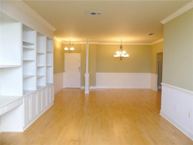 2479 Peachtree Road NE #1808, Atlanta, GA 30305 (MLS #6066241) :: Iconic Living Real Estate Professionals