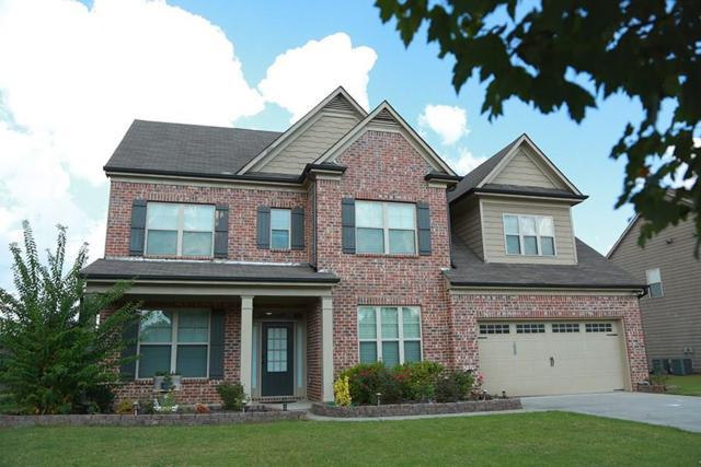 565 Woodburn Lane, Lawrenceville, GA 30044 (MLS #6066245) :: The Bolt Group