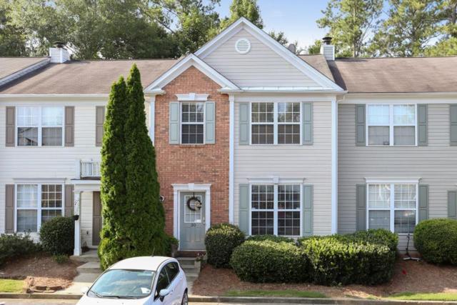 13300 Morris Road #30, Alpharetta, GA 30004 (MLS #6066267) :: North Atlanta Home Team