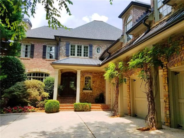 4565 Paper Mill Road SE, Marietta, GA 30067 (MLS #6066277) :: The Zac Team @ RE/MAX Metro Atlanta