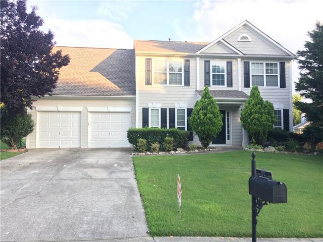 3921 NE Plantation Mill Drive Road NE, Buford, GA 30519 (MLS #6066315) :: North Atlanta Home Team