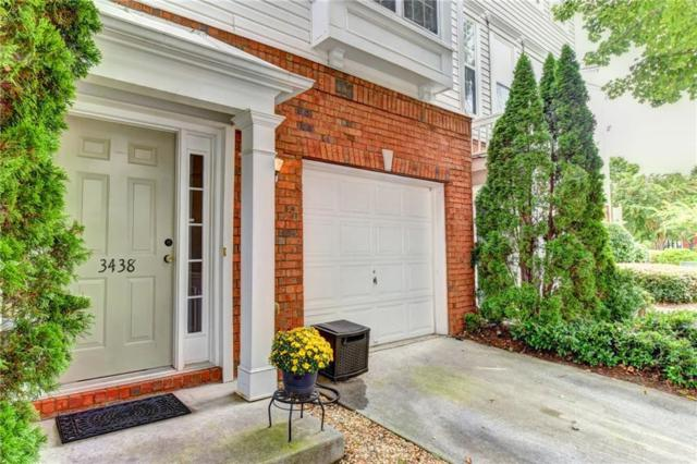 3438 Lathenview Court, Alpharetta, GA 30004 (MLS #6066333) :: The Bolt Group
