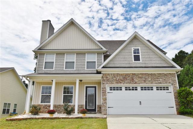 35 Jameston Drive, Jefferson, GA 30549 (MLS #6066336) :: RCM Brokers