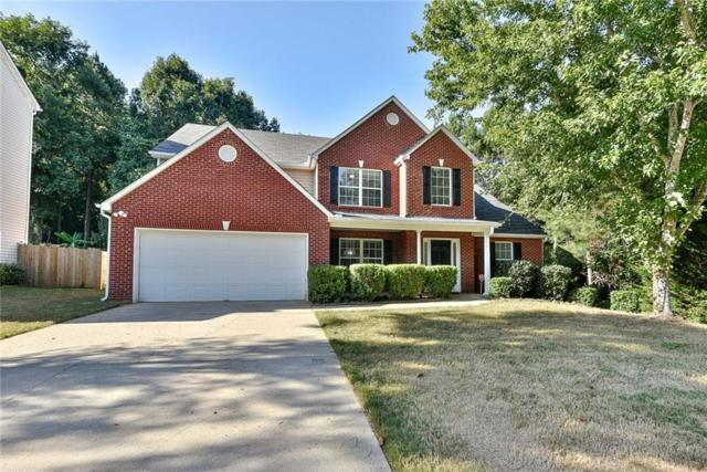 2268 Grassy Springs Court NE, Conyers, GA 30012 (MLS #6066344) :: The Cowan Connection Team