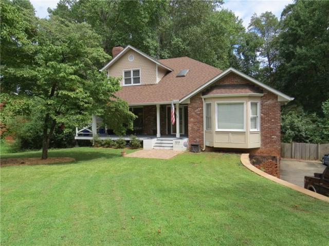 1014 Wiley Bridge Road, Woodstock, GA 30188 (MLS #6066358) :: North Atlanta Home Team