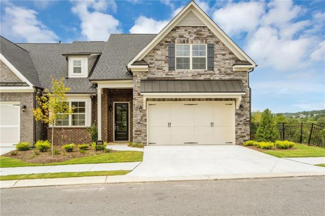 5810 Overlook Ridge #108, Suwanee, GA 30024 (MLS #6066364) :: North Atlanta Home Team