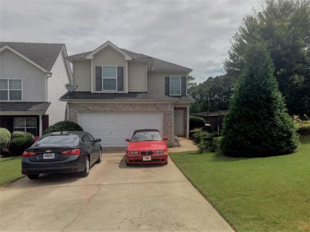 920 Carlton Pointe Terrace #102, Palmetto, GA 30268 (MLS #6066366) :: North Atlanta Home Team