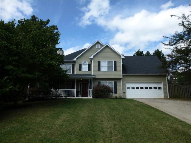 5848 Millers Pond Lane #5848, Powder Springs, GA 30127 (MLS #6066379) :: Kennesaw Life Real Estate