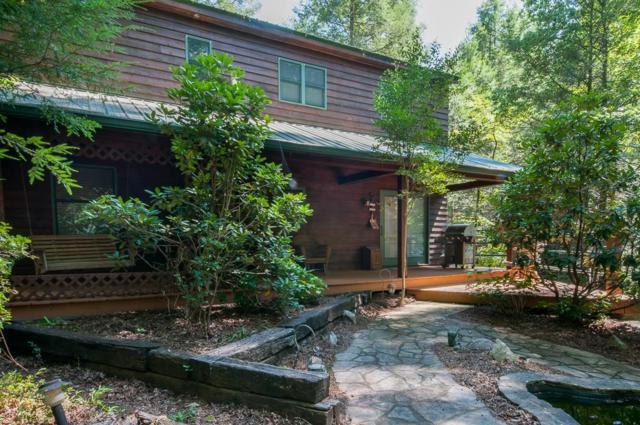 361 Mill Trace Court, Cleveland, GA 30528 (MLS #6066386) :: Hollingsworth & Company Real Estate