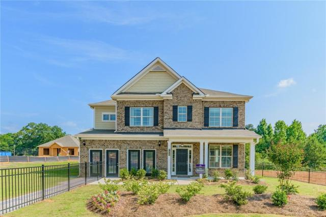 524 Lance View Lane, Lawrenceville, GA 30045 (MLS #6066397) :: The Russell Group
