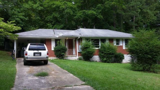 2165 Pemberton Road SW, Atlanta, GA 30331 (MLS #6066405) :: North Atlanta Home Team