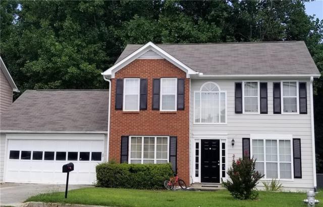 2821 Weston Brook Court, Duluth, GA 30096 (MLS #6066437) :: North Atlanta Home Team