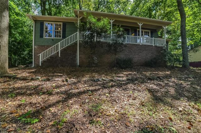 562 Hidden Hills Court, Marietta, GA 30066 (MLS #6066445) :: RE/MAX Prestige