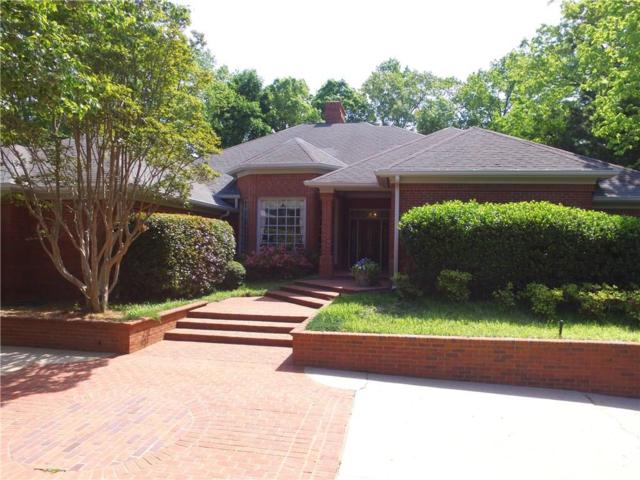 3054 Chattahoochee Trace, Gainesville, GA 30506 (MLS #6066446) :: The Russell Group