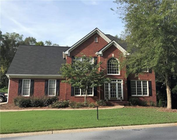 1365 Rivershyre Parkway, Lawrenceville, GA 30043 (MLS #6066451) :: The Cowan Connection Team