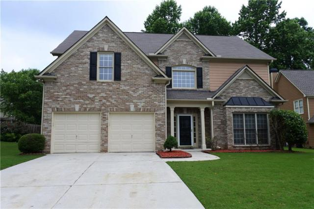 1631 Hillside Bend Crossing, Lawrenceville, GA 30043 (MLS #6066456) :: The Russell Group
