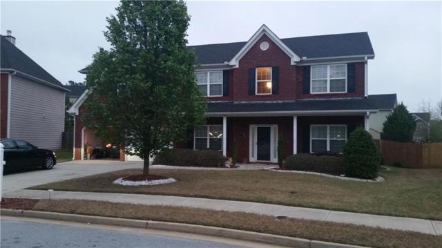 6972 Talkeetna Court SW, Atlanta, GA 30331 (MLS #6066494) :: The Russell Group
