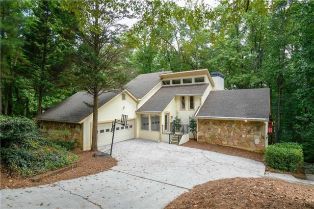 775 River Gate Drive, Sandy Springs, GA 30350 (MLS #6066507) :: The Hinsons - Mike Hinson & Harriet Hinson