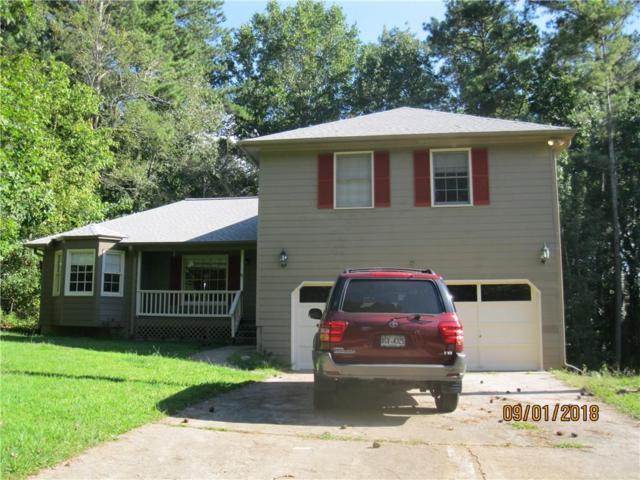 1507 Milford Place, Marietta, GA 30008 (MLS #6066524) :: Rock River Realty