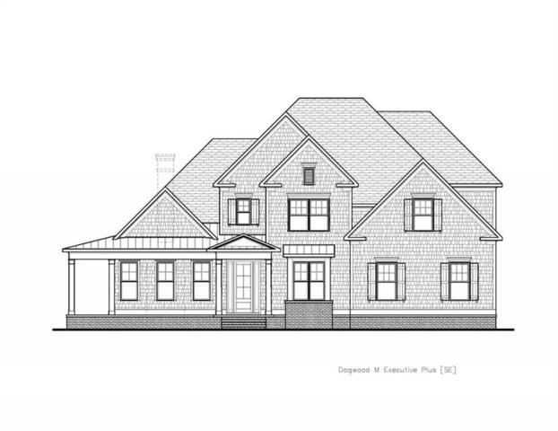 7563 Bates Drive, Alpharetta, GA 30004 (MLS #6066525) :: Iconic Living Real Estate Professionals
