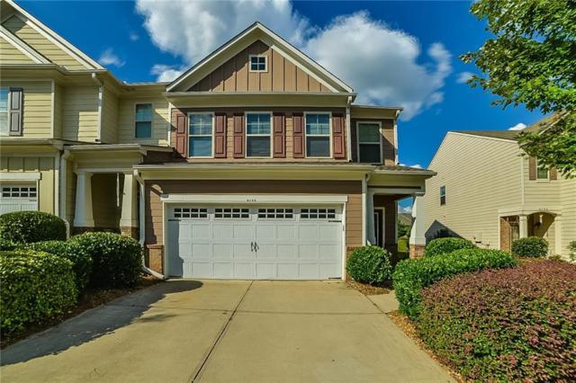 6135 Crested Moss Drive, Alpharetta, GA 30004 (MLS #6066538) :: North Atlanta Home Team
