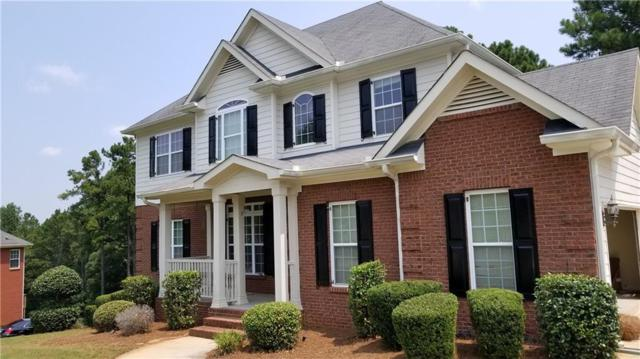 2909 Red Leaf Court, Conyers, GA 30094 (MLS #6066560) :: The Russell Group