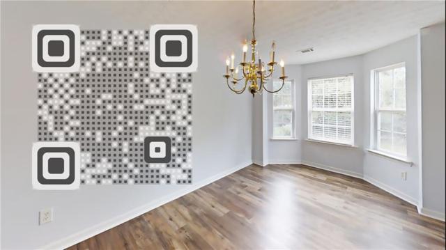 3864 Tristan Way, Suwanee, GA 30024 (MLS #6066576) :: RE/MAX Paramount Properties