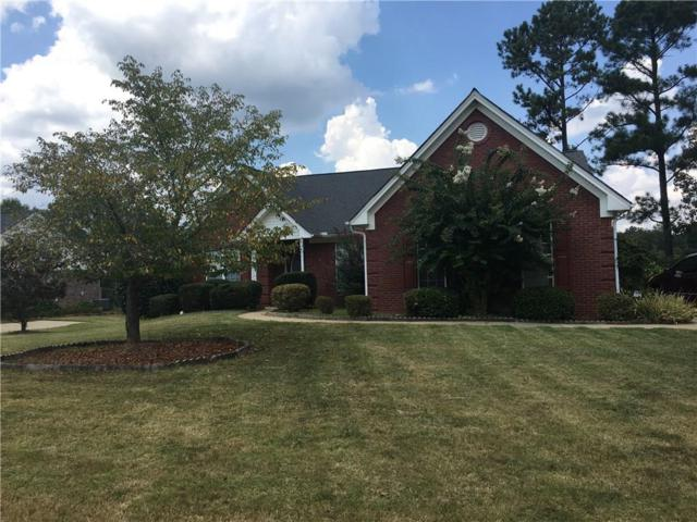 732 Mallard Drive, Winder, GA 30680 (MLS #6066589) :: The Russell Group