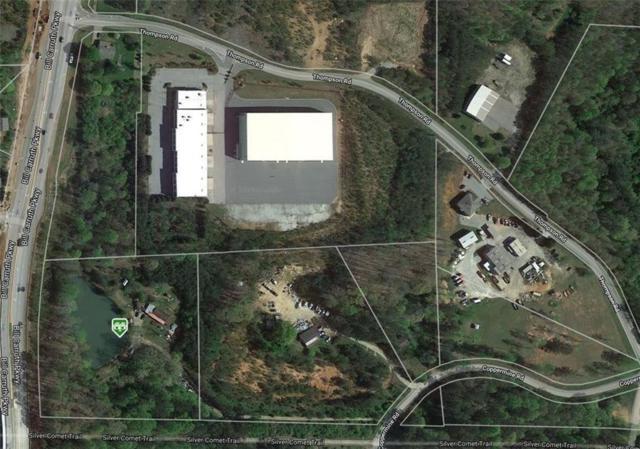 574 Coppermine Road, Hiram, GA 30141 (MLS #6066606) :: North Atlanta Home Team