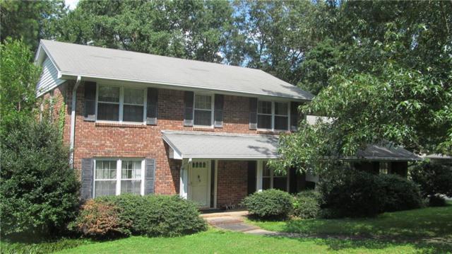 3018 Shenandoah Valley Road NE, Atlanta, GA 30345 (MLS #6066629) :: North Atlanta Home Team