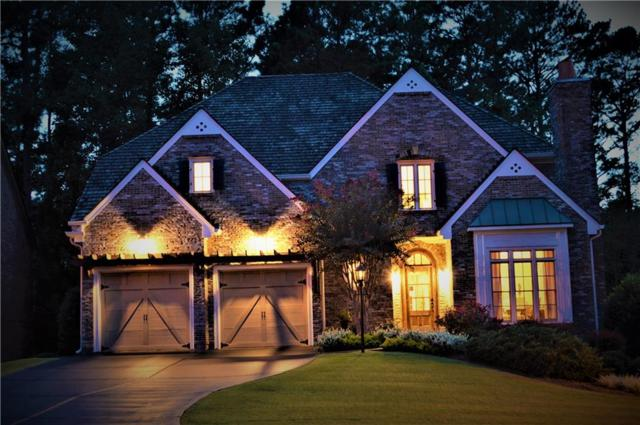 210 Ardsley Lane, Alpharetta, GA 30005 (MLS #6066669) :: North Atlanta Home Team