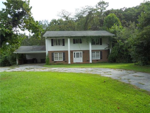 3873 Chamblee Dunwoody Road, Chamblee, GA 30341 (MLS #6066691) :: North Atlanta Home Team