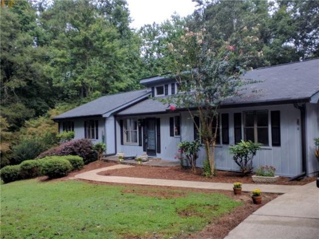 2125 Turner Church Road, Mcdonough, GA 30252 (MLS #6066697) :: Rock River Realty