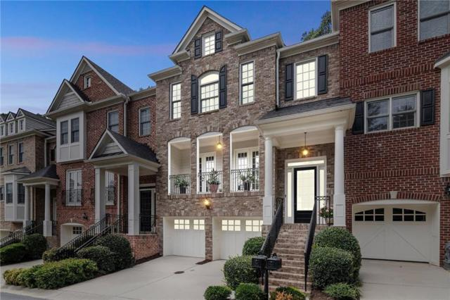 5964 Reddington Way, Sandy Springs, GA 30328 (MLS #6066702) :: Iconic Living Real Estate Professionals