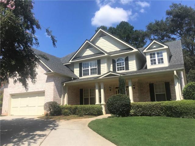 8161 Crestview Drive SE, Covington, GA 30014 (MLS #6066721) :: The Hinsons - Mike Hinson & Harriet Hinson