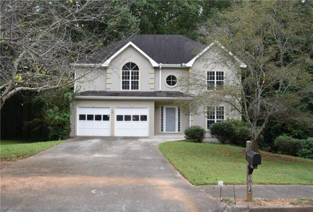 1014 Wolf Springs Court, Lawrenceville, GA 30043 (MLS #6066723) :: Iconic Living Real Estate Professionals