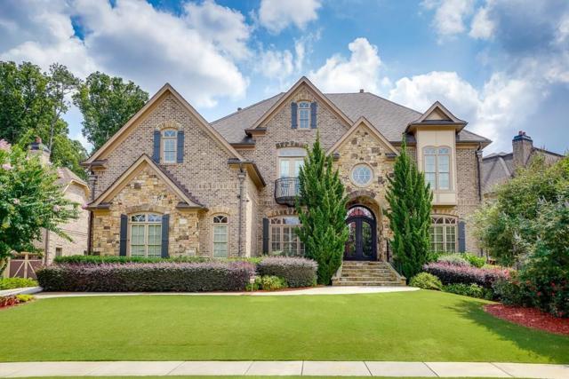 1997 Shaudi Lane, Atlanta, GA 30345 (MLS #6066738) :: RE/MAX Paramount Properties