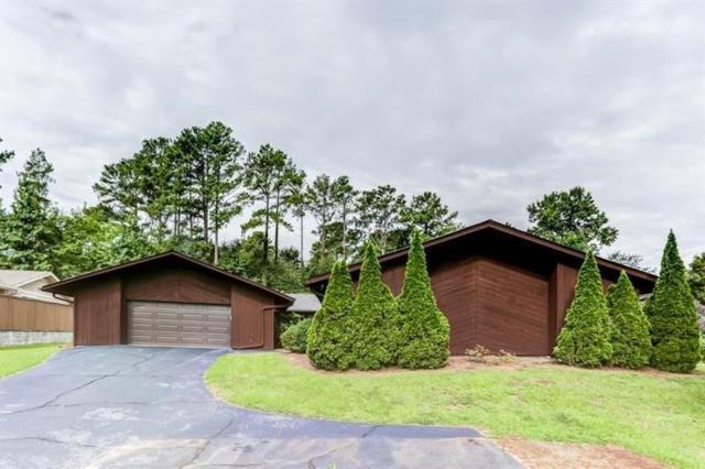 795 Fairfield Drive, Marietta, GA 30068 (MLS #6066751) :: North Atlanta Home Team
