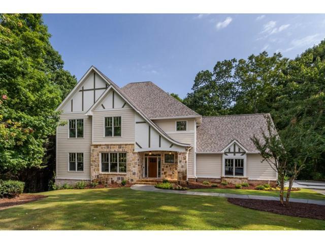 165 Highland Oaks Court, Milton, GA 30004 (MLS #6066759) :: North Atlanta Home Team