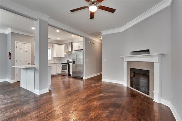 718 Bayard Street, East Point, GA 30344 (MLS #6066773) :: North Atlanta Home Team
