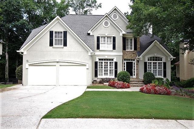 204 Wellesley Court, Woodstock, GA 30189 (MLS #6066783) :: Iconic Living Real Estate Professionals