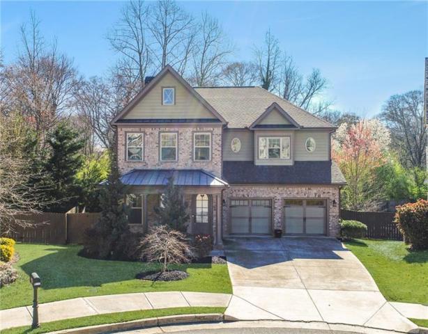 1070 Elle Court SE, Smyrna, GA 30080 (MLS #6066787) :: Iconic Living Real Estate Professionals