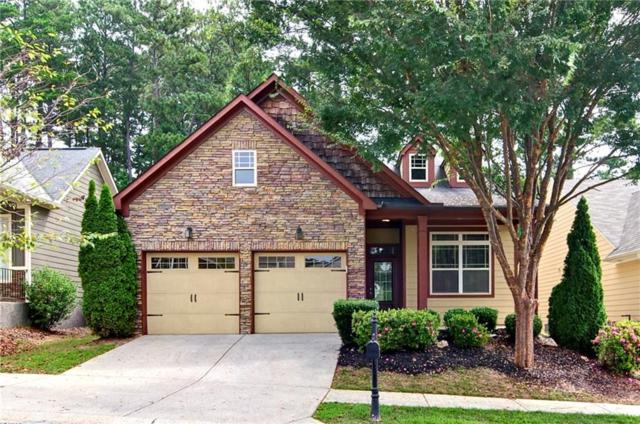 648 Sunflower Drive, Canton, GA 30114 (MLS #6066789) :: North Atlanta Home Team