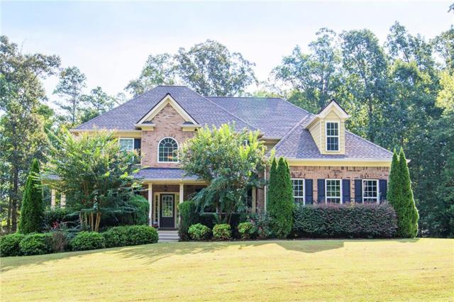 474 Whirlaway Street, Jefferson, GA 30549 (MLS #6066794) :: Todd Lemoine Team
