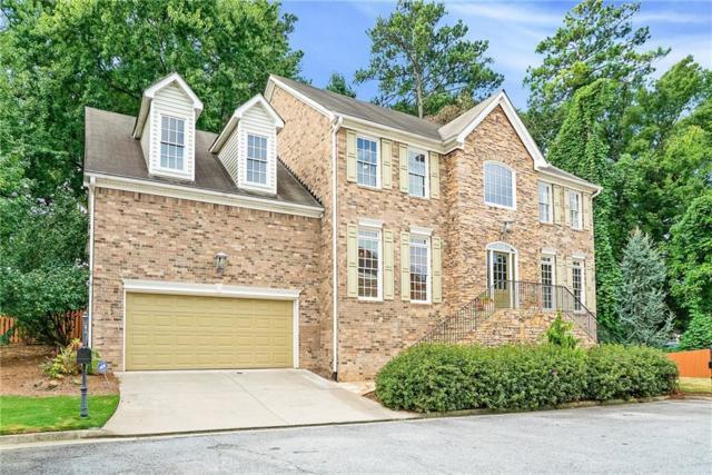 1682 Summit Glen Lane NE, Atlanta, GA 30329 (MLS #6066796) :: Iconic Living Real Estate Professionals