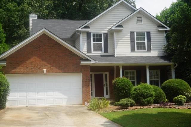 1070 Dogwood Park Drive, Lawrenceville, GA 30046 (MLS #6066806) :: The Cowan Connection Team